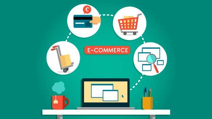 Jasa Pembuatan Web Toko Online Profesional